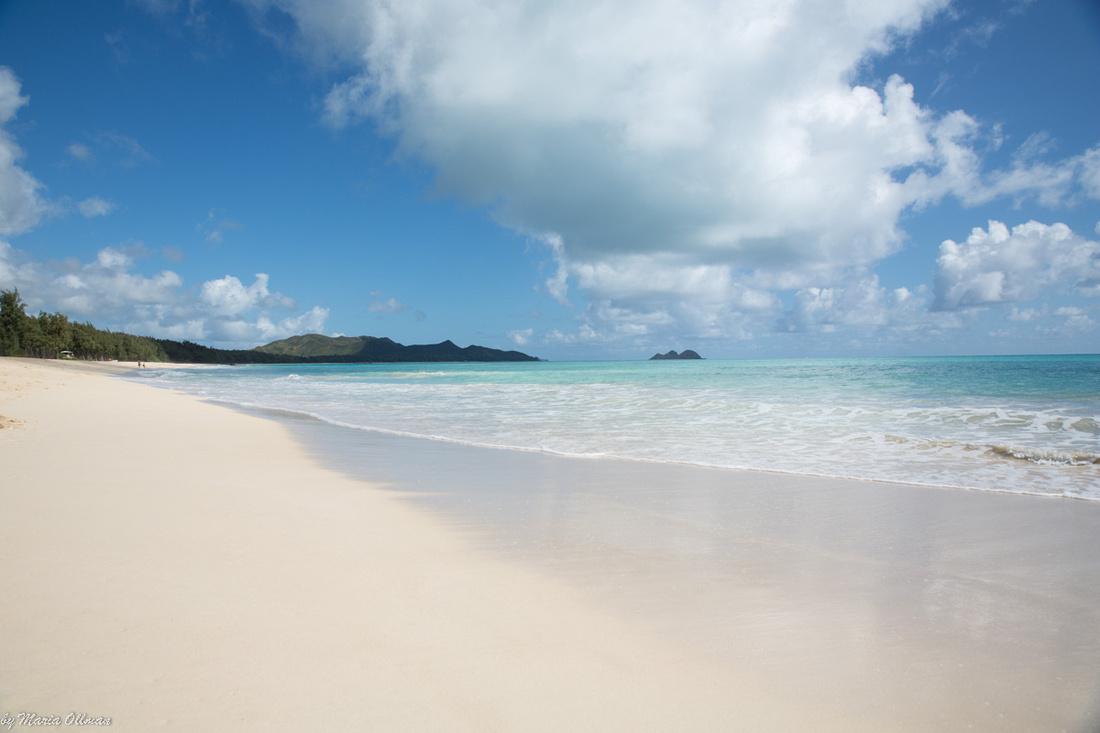 Pali Beach