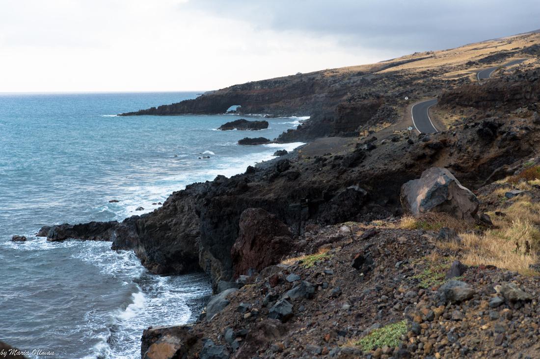 Volcano Highway